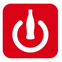 Coke ONロゴ